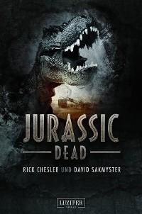 Cover JURASSIC DEAD