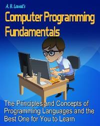 Cover Computer Programming Fundamentals