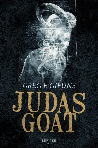 Cover Judas Goat