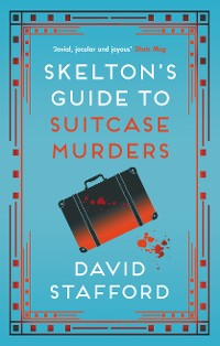 Cover Skelton's Guide to Suitcase Murders