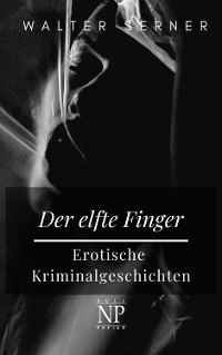 Cover Der elfte Finger