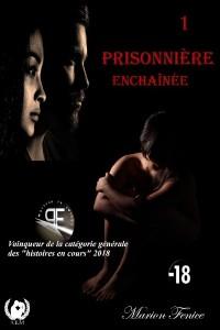 Cover Enchaînée