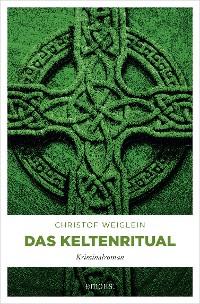 Cover Das Keltenritual