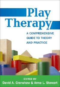 Cover Play Therapy