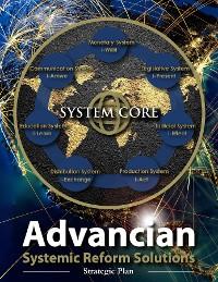 Cover Advancian