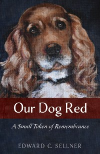 Cover Our Dog Red