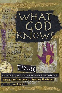 Cover What God Knows
