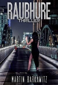 Cover Raubhure