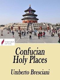 Cover Confucian Holy Places