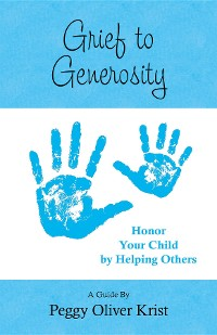 Cover Grief to Generosity