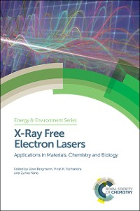 Cover X-Ray Free Electron Lasers