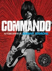 Cover Commando