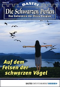 Cover Die Schwarzen Perlen - Folge 16