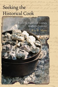 Cover Seeking the Historical Cook