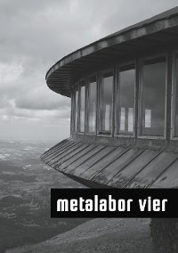 Cover metalabor vier