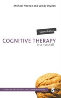 Cover Cognitive Therapy in a Nutshell