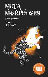 Cover Métamorphoses