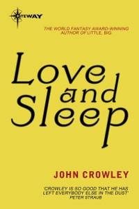 Cover Love and Sleep
