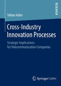 Cover Cross-Industry Innovation Processes
