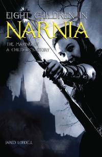 Cover Eight Children in Narnia