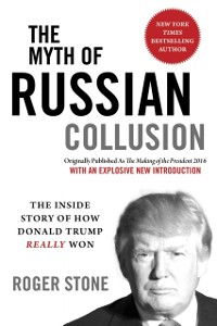 Cover Myth of Russian Collusion