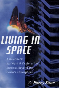 Cover Living in Space