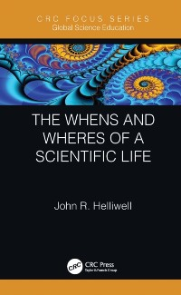 Cover Whens and Wheres of a Scientific Life