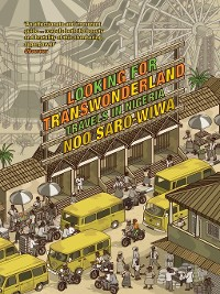 Cover Looking for Transwonderland