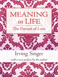 Cover Meaning in Life