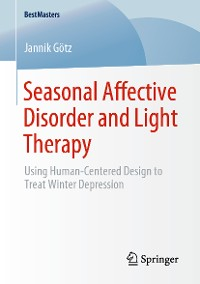Cover Seasonal Affective Disorder and Light Therapy