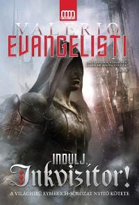 Cover Indulj, inkvizítor!