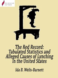 Cover The Red Record