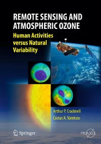 Cover Remote Sensing and Atmospheric Ozone