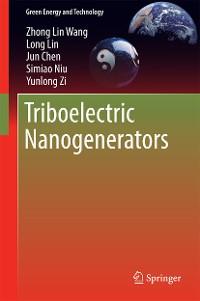 Cover Triboelectric Nanogenerators