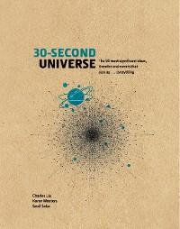 Cover 30-Second Universe