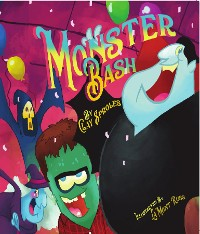 Cover The Monster Bash