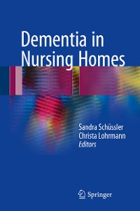 Cover Dementia in Nursing Homes