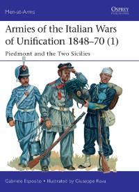 Cover Armies of the Italian Wars of Unification 1848 70 (1)