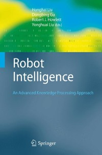 Cover Robot Intelligence