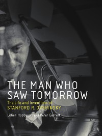 Cover The Man Who Saw Tomorrow