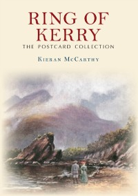 Cover Ring of Kerry The Postcard Collection