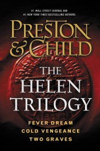 Cover Helen Trilogy