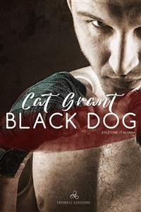 Cover Black Dog: Edizione italiana