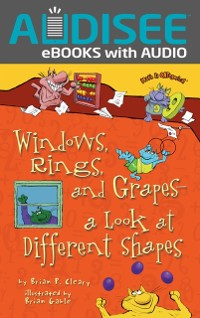 Cover Windows, Rings, and Grapes - a Look at Different Shapes