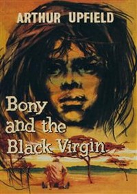 Cover Bony and the Black Virgin