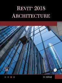 Cover Revit 2018 Architecture