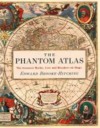 Cover The Phantom Atlas