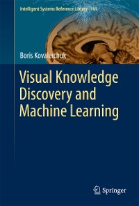 Cover Visual Knowledge Discovery and Machine Learning