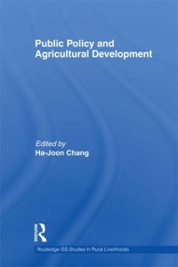Cover Public Policy and Agricultural Development