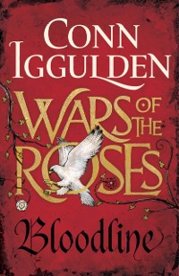 Cover Wars of the Roses: Bloodline